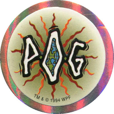 Pog n° - Micro Tournament - World Pog Federation (WPF)