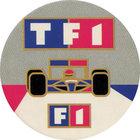 Pog n°4 - TF1-F1 - TF1 - World Pog Federation (WPF)