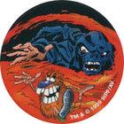 Pog n°33 - Pog ça Craint - Horror Show - World Pog Federation (WPF)