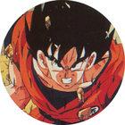 Pog n°1 - Sangoku - Dragon Ball Z - Caps - Panini