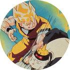 Pog n°3 - Sangoku & C-19 - Dragon Ball Z - Caps - Panini