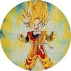 Pog n°7 - Sangoten - Dragon Ball Z - Caps - Panini