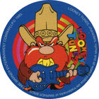 Pog n°3 - Sam le pirate - Looney Tunes - Konica - Divers