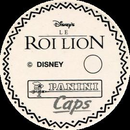 panini-caps-le-roi-lion