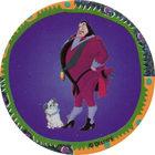 Pog n°12 - Ratcliffe et son cabot - Pocahontas - World Pog Federation (WPF)