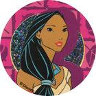 Pog n°20 - Pocahontas 4 - Pocahontas - World Pog Federation (WPF)