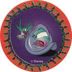 Pog n°26 - Le mirroir déformant - Pocahontas - World Pog Federation (WPF)