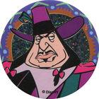 Pog n°36 - Ratcliffe - Pocahontas - World Pog Federation (WPF)