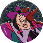Pog n°45 - Le gouverneur - Pocahontas - World Pog Federation (WPF)