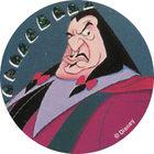 Pog n°58 - John Ratcliffe 2 - Pocahontas - World Pog Federation (WPF)