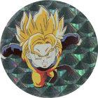 Pog n°22 - Sangoten - Dragon Ball Z - Caps - Panini