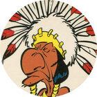 Pog n°6 - Le chef indien - Astérix - Maïski - Divers