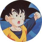 Pog n°32 - Sangoten - Dragon Ball Z - Caps - Panini