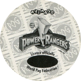 wpf-power-rangers