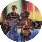 Pog n°8 - Power Rangers - World Pog Federation (WPF)