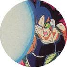 Pog n°35 - Baddack - Dragon Ball Z - Caps - Panini