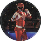 Pog n°40 - Power Rangers - World Pog Federation (WPF)