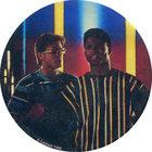 Pog n°41 - Power Rangers - World Pog Federation (WPF)