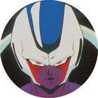 Pog n°38 - Cooler - Dragon Ball Z - Caps - Panini