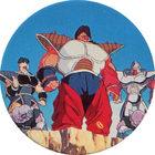 Pog n°40 - Armée de Thalès - Dragon Ball Z - Caps - Panini