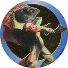 Pog n°70 - Power Rangers - World Pog Federation (WPF)