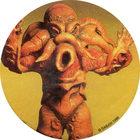 Pog n°71 - Power Rangers - World Pog Federation (WPF)