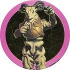 Pog n°75 - Power Rangers - World Pog Federation (WPF)