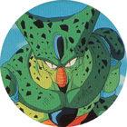 Pog n°41 - Cell - Dragon Ball Z - Caps - Panini