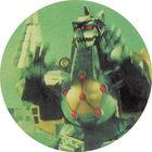 Pog n°78 - Power Rangers - World Pog Federation (WPF)