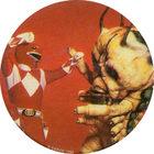 Pog n°84 - Power Rangers - World Pog Federation (WPF)
