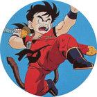 Pog n°42 - Sangohan - Dragon Ball Z - Caps - Panini