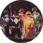 Pog n°99 - Power Rangers - World Pog Federation (WPF)