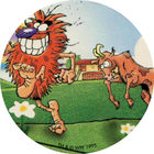 Pog n°23 - Maître CoQ - World Pog Federation (WPF)