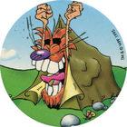 Pog n°25 - Maître CoQ - World Pog Federation (WPF)