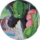 Pog n°47 - Piccolo - Dragon Ball Z - Caps - Panini
