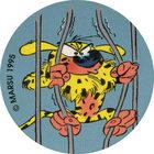 Pog n°9 - Marsupilami - Wackers