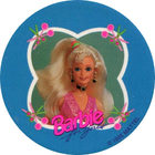 Pog n°5 - Barbie for girls - World Pog Federation (WPF)