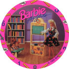 Pog n°26 - Barbie for girls - World Pog Federation (WPF)