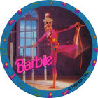 Pog n°28 - Barbie for girls - World Pog Federation (WPF)
