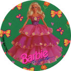 Pog n°31 - Barbie for girls - World Pog Federation (WPF)