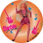Pog n°39 - Barbie for girls - World Pog Federation (WPF)