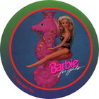 Pog n°43 - Barbie for girls - World Pog Federation (WPF)