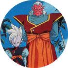 Pog n°53 - Kaio Shin & Kibito - Dragon Ball Z - Caps - Panini