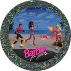 Pog n°47 - Barbie for girls - World Pog Federation (WPF)