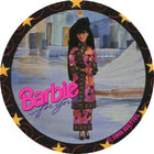 Pog n°54 - Barbie for girls - World Pog Federation (WPF)