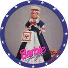 Pog n°57 - Barbie for girls - World Pog Federation (WPF)