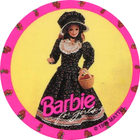 Pog n°59 - Barbie for girls - World Pog Federation (WPF)