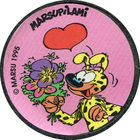 Pog n°3 - Marsupilami - Slammers - Wackers