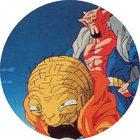 Pog n°55 - Babidi & Dabla - Dragon Ball Z - Caps - Panini