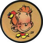 Pog n°1 - Le Petit Spirou - Persil - Slammer - Divers